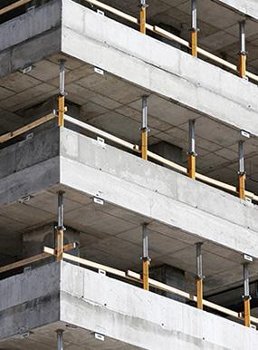 Precast concrete floors
