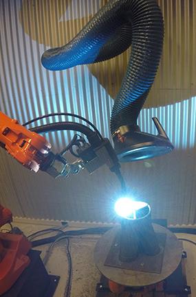 TiDA WAAM 3D Printing