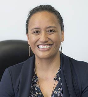Dr Nancy Garrity