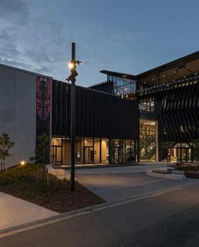 University of Waikato in Tauranga