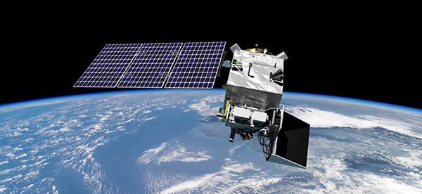 NASA PACE satellite